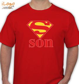 SON - T-Shirt