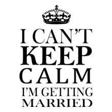 keep-kalm-married T-Shirt