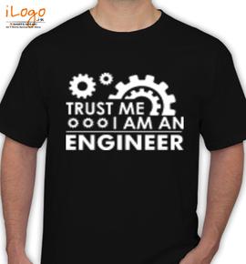 engineer - T-Shirt