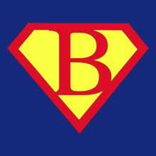 SUPERMAN-B T-Shirt