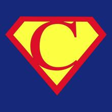 SUPERMAN-C T-Shirt