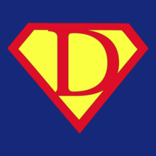 SUPERMAN-D T-Shirt