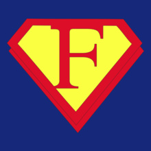 SUPERMAN-FF T-Shirt