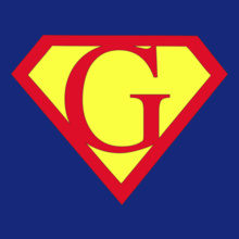 SUPERMAN-G T-Shirt
