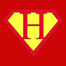 SUPERMAN-H T-Shirt