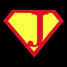 SUPERMAN-J T-Shirt