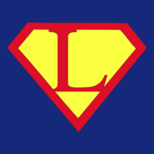 SUPERMAN-L T-Shirt