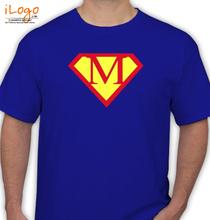Super Heros SUPERMAN-M T-Shirt