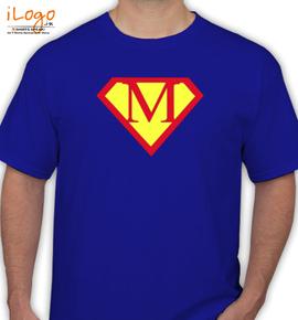 SUPERMAN M - T-Shirt