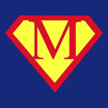 SUPERMAN-M T-Shirt