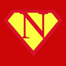 SUPERMAN-N T-Shirt