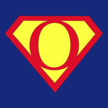 SUPERMAN-O T-Shirt