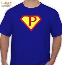Super Heros SUPERMAN-P T-Shirt