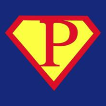 SUPERMAN-P T-Shirt