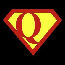 SUPERMAN-Q T-Shirt