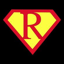 SUPERMAN-R T-Shirt