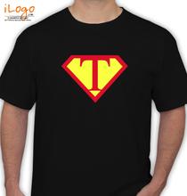 Super Heros SUPERMAN-T T-Shirt