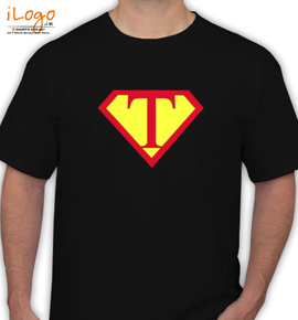 SUPERMAN T - T-Shirt