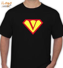 SUPERMAN V - T-Shirt