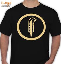 Black-Led-Zeppelin T-Shirt