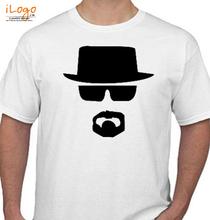 Geek NO-PEEL T-Shirt