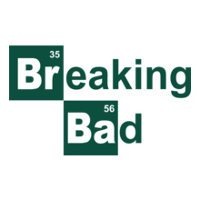 Geek Breaking-Bad. T-Shirt