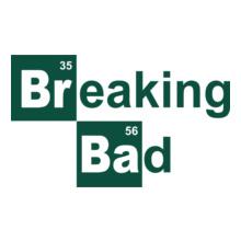 Geek Breaking-Bad. T-Shirt