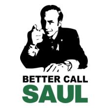Geek BETTER-CALL T-Shirt