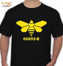 Geek BATAR-FLHY T-Shirt