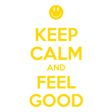 keep-calm-and-feel-good T-Shirt