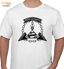 SUPERMAN of steel - T-Shirt