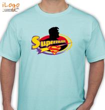 Super Heros SUP-SSS T-Shirt