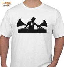 music-man T-Shirt