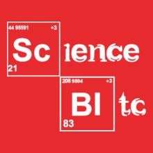 sceince-bitc T-Shirt
