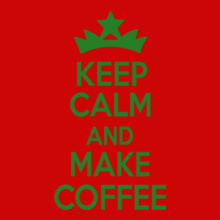 Keep Calm keep-calm-and-make-coffee T-Shirt