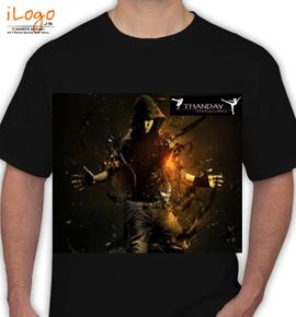 Thandav - T-Shirt