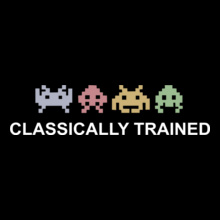 Geek classically-trained T-Shirt