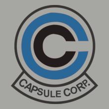 capsule-corp T-Shirt