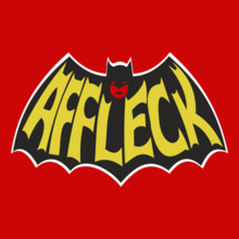 Geek affleck T-Shirt