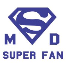 mahendra-singh-dhoni-fan T-Shirt