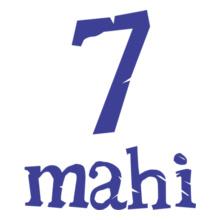 mahendra-singh-dhoni-mahi T-Shirt