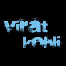 virat-kohli-name T-Shirt
