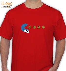 cookie Monster - T-Shirt
