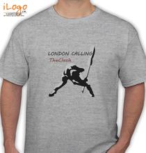 London-calling T-Shirt