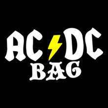 Ac-Dc-Band-Logo-Design T-Shirt