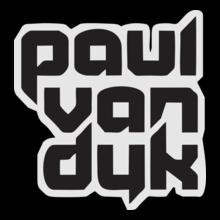 Paul-Van- T-Shirt