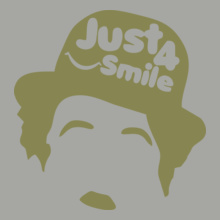 just--smil T-Shirt