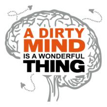 a-darty-mind T-Shirt