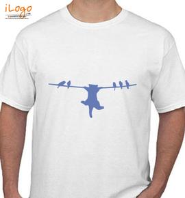 cnt on hrt - T-Shirt