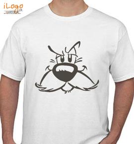 astarix dog - T-Shirt
